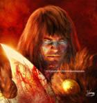 Pictish Primordial Unconquerable