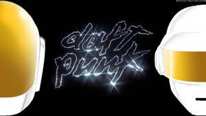 Daft Punk Grammy Helmets