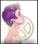 Jubilee by leoilustra