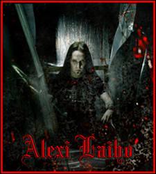 Alexi..My Prince of Darkness by Skayler
