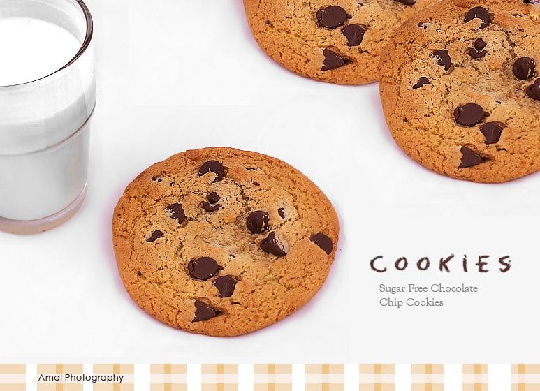 Cookies by Amal2