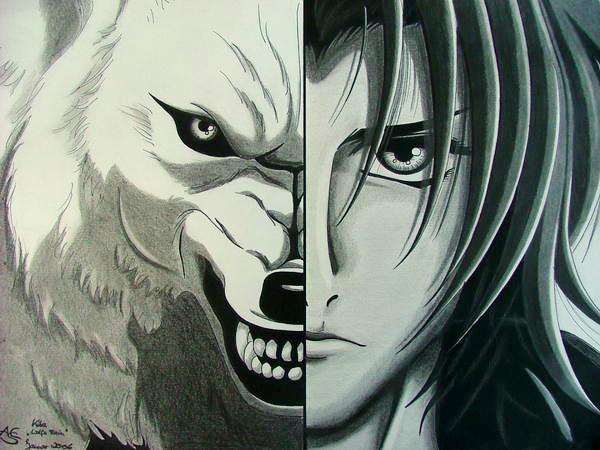 Is Kiba S Face Marks Face Paint