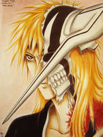 Shadow of a Vasto Lorde by MorgainePendragon