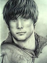 Arthur - King of the summer realm (Bye, Merlin...)