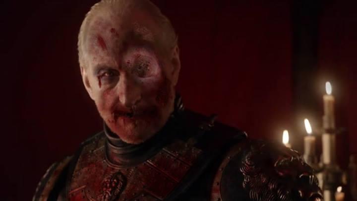 Zombie Tywin Lannister by kheperbleuTywin Wallpaper