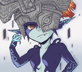 Mischievious Imp