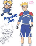 Knuckle Joe