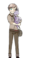 PokemonTownShip: A new member!