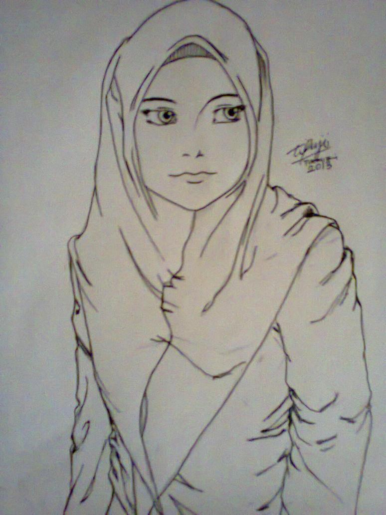 MUSLIM WOMEN By 14236