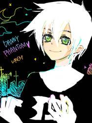 phantom by lujji