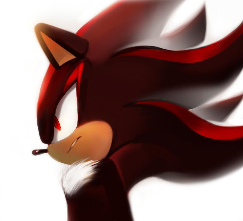 shadow by lujji