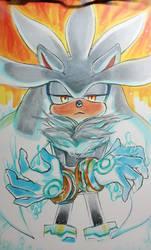 003 silver by lujji