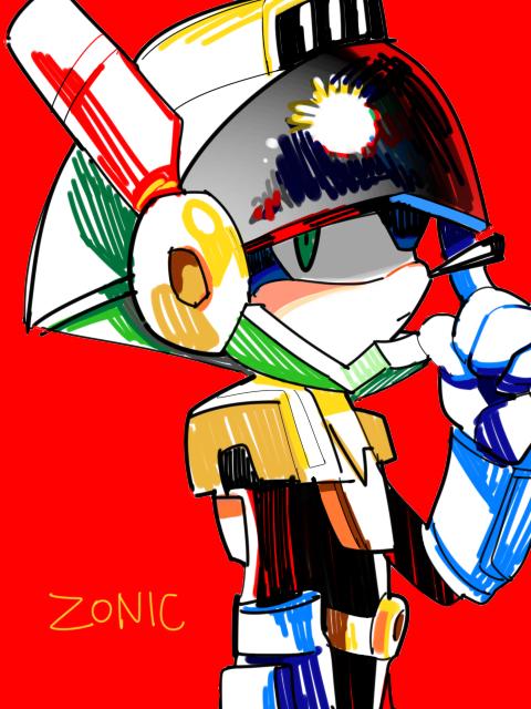 ZONIC by lujji