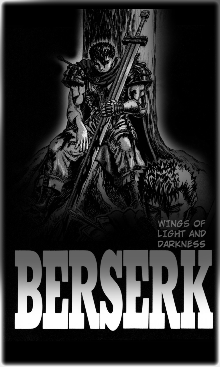Berserk Wallpaper By Belisneg Berserk Wallpaper By Belisneg