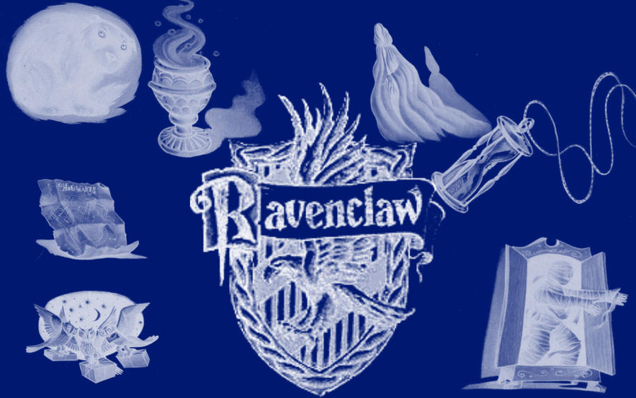 Ravenclaw Wallpaper By Jay513