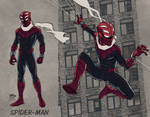 ProjectRooftop- Spider-Man