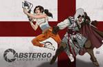 Assassin's Portal-- part 1