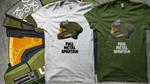 Full Metal Spartan T-Shirts
