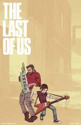 The Last Of Us- Summer