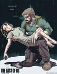 The Last Of Us- Winter