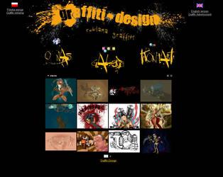 Graffiti-Design