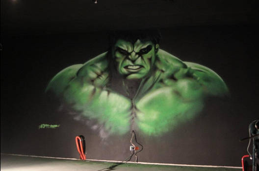 Tha Hulk