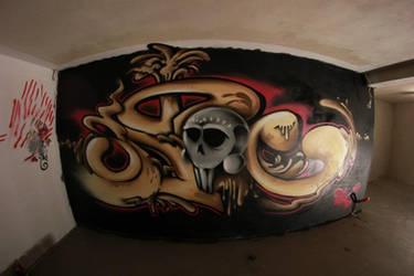 Skull Snoe
