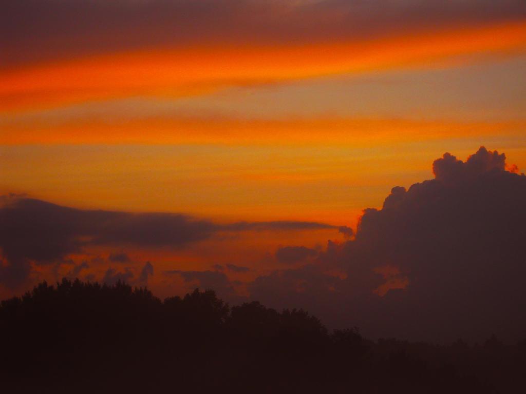 Two Hills by SleepyMood
