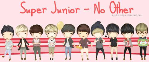 Super Junior - No Other by AyubFrenzy