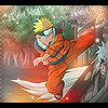Naruto Icon by Cerberus-93