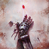 Edward's Arm Icon by Cerberus-93