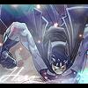 Batman Icon by Cerberus-93