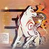 Ookami Icon by Cerberus-93