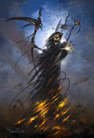 Reaper by madadman