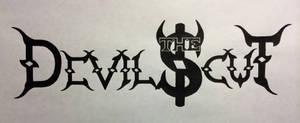 The Devil's Cut logo
