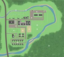 Impulsion Brook Stables Map 2018 by xXxImpulsivexXx