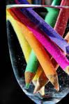 Bubbles vs Colors