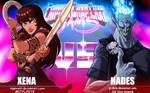 CCCJams - Xena vs Hades