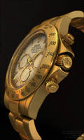 Rolex Cosmograph Daytona 4 by majmovan