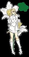 DW Flowers: Polly