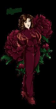 DW Flowers: Nyssa