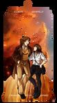 Clara and Eighth