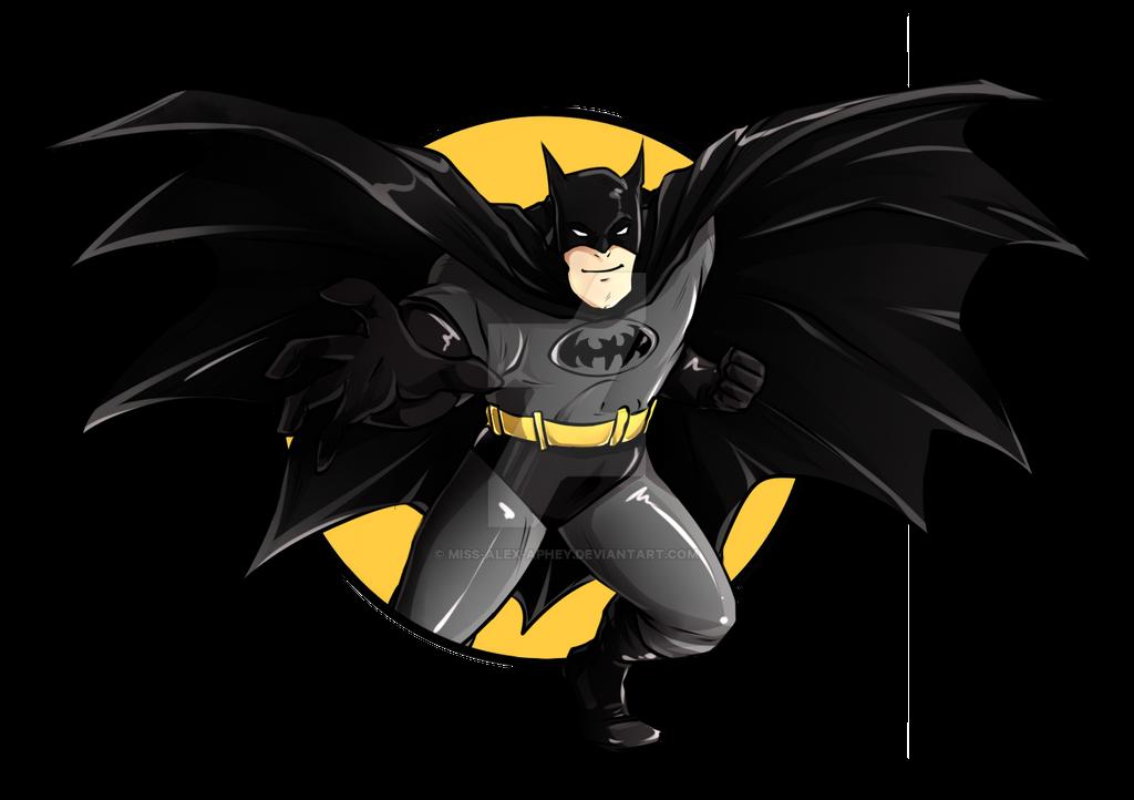 Batsy by Miss-Alex-Aphey