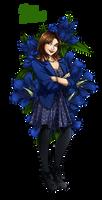 DW Flowers: Clara