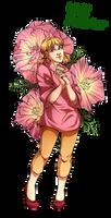 DW Flowers: Vicki