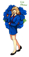 DW Flowers: Liz