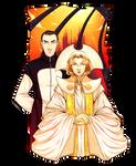 Lady President of Gallifrey
