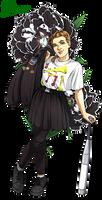 DW Flowers: Ace