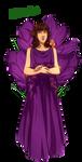 DW Flowers: Katarina by Miss-Alex-Aphey