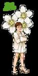 DW Flowers: Small Tegan by Miss-Alex-Aphey